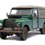 Revell Series III - Bausatz 03246 - Baubericht auf modellbautest.de