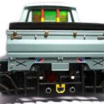 WPL D12 - RC-Modell Suzuki Carry - Baubericht auf modellbautest.de